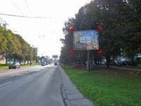 Скролл №230281 в городе Львов (Львовская область), размещение наружной рекламы, IDMedia-аренда по самым низким ценам!