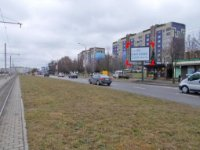 Скролл №230289 в городе Львов (Львовская область), размещение наружной рекламы, IDMedia-аренда по самым низким ценам!