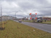 Скролл №230292 в городе Львов (Львовская область), размещение наружной рекламы, IDMedia-аренда по самым низким ценам!
