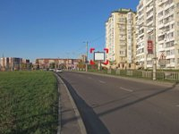 Скролл №230295 в городе Львов (Львовская область), размещение наружной рекламы, IDMedia-аренда по самым низким ценам!