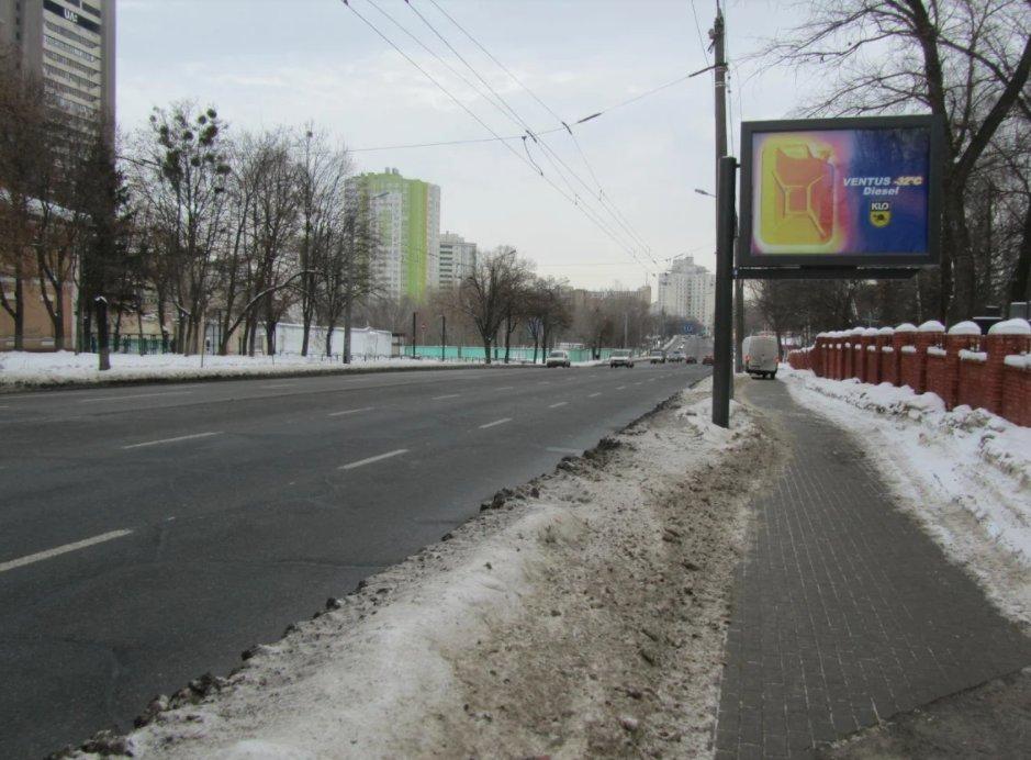 Скролл №230299 в городе Киев (Киевская область), размещение наружной рекламы, IDMedia-аренда по самым низким ценам!