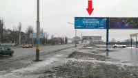 Билборд №230322 в городе Павлоград (Днепропетровская область), размещение наружной рекламы, IDMedia-аренда по самым низким ценам!