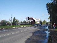 Билборд №2305 в городе Канев (Черкасская область), размещение наружной рекламы, IDMedia-аренда по самым низким ценам!