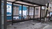 Остановка №230674 в городе Киев (Киевская область), размещение наружной рекламы, IDMedia-аренда по самым низким ценам!