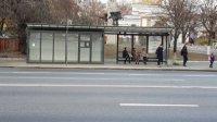 Остановка №230677 в городе Киев (Киевская область), размещение наружной рекламы, IDMedia-аренда по самым низким ценам!