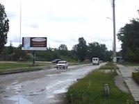 Билборд №2309 в городе Канев (Черкасская область), размещение наружной рекламы, IDMedia-аренда по самым низким ценам!