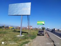 Билборд №231417 в городе Одесса трасса (Одесская область), размещение наружной рекламы, IDMedia-аренда по самым низким ценам!