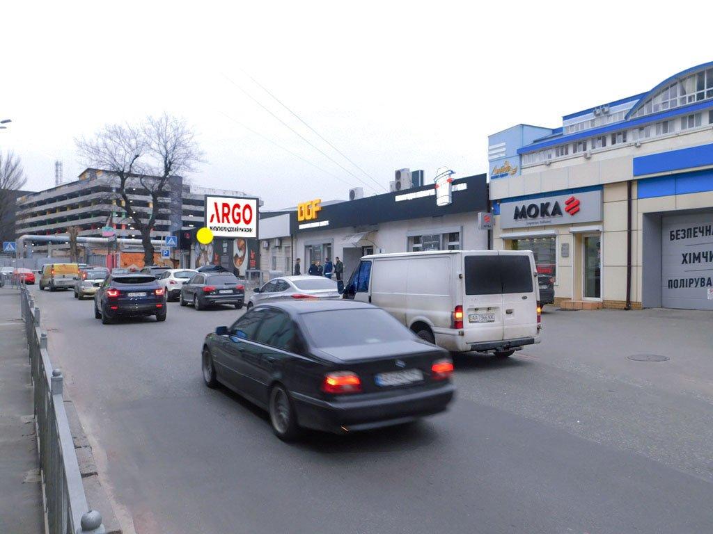 Скролл №231425 в городе Киев (Киевская область), размещение наружной рекламы, IDMedia-аренда по самым низким ценам!