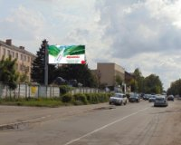Билборд №231432 в городе Киев (Киевская область), размещение наружной рекламы, IDMedia-аренда по самым низким ценам!