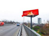 Билборд №231467 в городе Киев (Киевская область), размещение наружной рекламы, IDMedia-аренда по самым низким ценам!