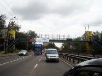 Арка №231472 в городе Киев (Киевская область), размещение наружной рекламы, IDMedia-аренда по самым низким ценам!