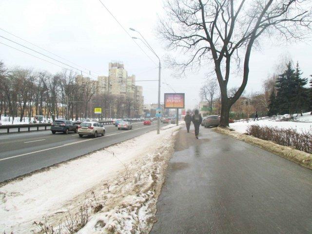 Скролл №231493 в городе Киев (Киевская область), размещение наружной рекламы, IDMedia-аренда по самым низким ценам!