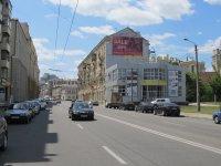 Брандмауэр №231619 в городе Харьков (Харьковская область), размещение наружной рекламы, IDMedia-аренда по самым низким ценам!
