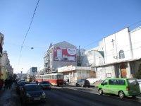 Брандмауэр №231623 в городе Харьков (Харьковская область), размещение наружной рекламы, IDMedia-аренда по самым низким ценам!