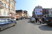 Брандмауэр №231625 в городе Харьков (Харьковская область), размещение наружной рекламы, IDMedia-аренда по самым низким ценам!