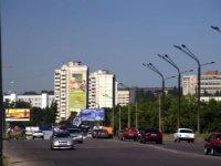 Брандмауэр №231626 в городе Харьков (Харьковская область), размещение наружной рекламы, IDMedia-аренда по самым низким ценам!