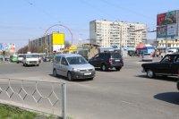 Брандмауэр №231627 в городе Харьков (Харьковская область), размещение наружной рекламы, IDMedia-аренда по самым низким ценам!