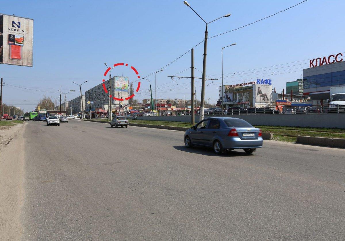 Брандмауэр №231628 в городе Харьков (Харьковская область), размещение наружной рекламы, IDMedia-аренда по самым низким ценам!