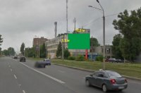 Брандмауэр №231631 в городе Харьков (Харьковская область), размещение наружной рекламы, IDMedia-аренда по самым низким ценам!