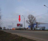 Билборд №231664 в городе Кривой Рог (Днепропетровская область), размещение наружной рекламы, IDMedia-аренда по самым низким ценам!