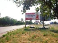 Билборд №231666 в городе Кривой Рог (Днепропетровская область), размещение наружной рекламы, IDMedia-аренда по самым низким ценам!