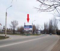 Билборд №231667 в городе Кривой Рог (Днепропетровская область), размещение наружной рекламы, IDMedia-аренда по самым низким ценам!
