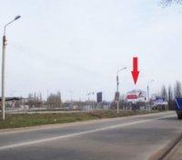 Билборд №231670 в городе Кривой Рог (Днепропетровская область), размещение наружной рекламы, IDMedia-аренда по самым низким ценам!
