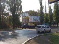 Билборд №231674 в городе Кривой Рог (Днепропетровская область), размещение наружной рекламы, IDMedia-аренда по самым низким ценам!