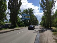 Билборд №231691 в городе Кременчуг (Полтавская область), размещение наружной рекламы, IDMedia-аренда по самым низким ценам!