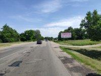 Билборд №231692 в городе Кременчуг (Полтавская область), размещение наружной рекламы, IDMedia-аренда по самым низким ценам!