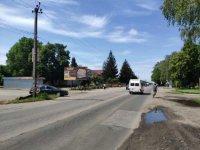 Билборд №231695 в городе Кременчуг (Полтавская область), размещение наружной рекламы, IDMedia-аренда по самым низким ценам!