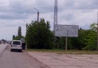Билборд №231824 в городе Коблево (Николаевская область), размещение наружной рекламы, IDMedia-аренда по самым низким ценам!