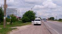 Билборд №231825 в городе Коблево (Николаевская область), размещение наружной рекламы, IDMedia-аренда по самым низким ценам!