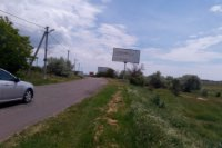 Билборд №231839 в городе Коблево (Николаевская область), размещение наружной рекламы, IDMedia-аренда по самым низким ценам!