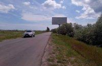 Билборд №231841 в городе Коблево (Николаевская область), размещение наружной рекламы, IDMedia-аренда по самым низким ценам!