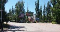 Билборд №231848 в городе Коблево (Николаевская область), размещение наружной рекламы, IDMedia-аренда по самым низким ценам!
