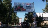 Билборд №231849 в городе Коблево (Николаевская область), размещение наружной рекламы, IDMedia-аренда по самым низким ценам!