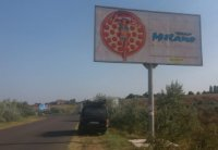 Билборд №231860 в городе Коблево (Николаевская область), размещение наружной рекламы, IDMedia-аренда по самым низким ценам!