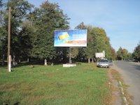 Билборд №2319 в городе Звенигородка (Черкасская область), размещение наружной рекламы, IDMedia-аренда по самым низким ценам!