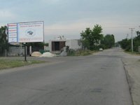 Билборд №2321 в городе Светловодск (Кировоградская область), размещение наружной рекламы, IDMedia-аренда по самым низким ценам!