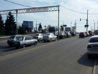 Билборд №232140 в городе Черноморск(Ильичевск) (Одесская область), размещение наружной рекламы, IDMedia-аренда по самым низким ценам!