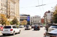 Экран №232287 в городе Харьков (Харьковская область), размещение наружной рекламы, IDMedia-аренда по самым низким ценам!