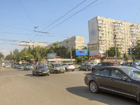 Экран №232292 в городе Харьков (Харьковская область), размещение наружной рекламы, IDMedia-аренда по самым низким ценам!