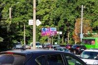 Экран №232294 в городе Харьков (Харьковская область), размещение наружной рекламы, IDMedia-аренда по самым низким ценам!