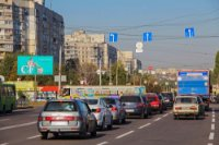 Экран №232295 в городе Харьков (Харьковская область), размещение наружной рекламы, IDMedia-аренда по самым низким ценам!