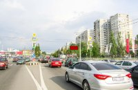 Экран №232296 в городе Харьков (Харьковская область), размещение наружной рекламы, IDMedia-аренда по самым низким ценам!