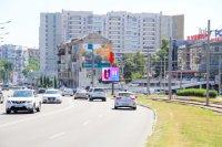 Экран №232299 в городе Харьков (Харьковская область), размещение наружной рекламы, IDMedia-аренда по самым низким ценам!