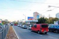 Экран №232307 в городе Харьков (Харьковская область), размещение наружной рекламы, IDMedia-аренда по самым низким ценам!