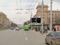 Экран №232309 в городе Харьков (Харьковская область), размещение наружной рекламы, IDMedia-аренда по самым низким ценам!