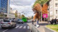 Экран №232310 в городе Харьков (Харьковская область), размещение наружной рекламы, IDMedia-аренда по самым низким ценам!